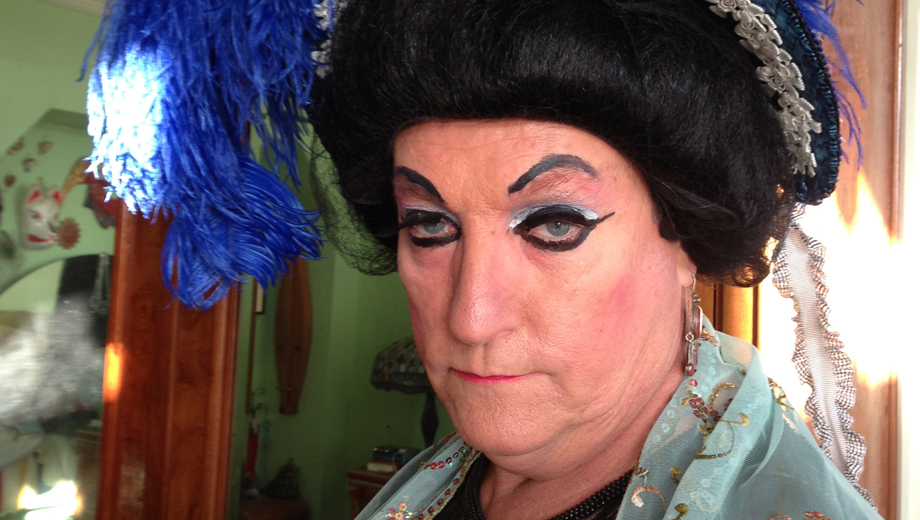 Drag Along Tour of the City From Faux Countess Lola Montez $10.00 ($20 value)