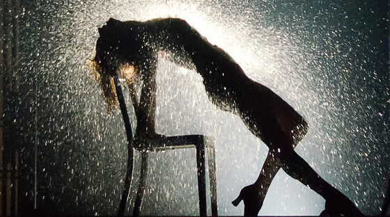 Flashdance 9201