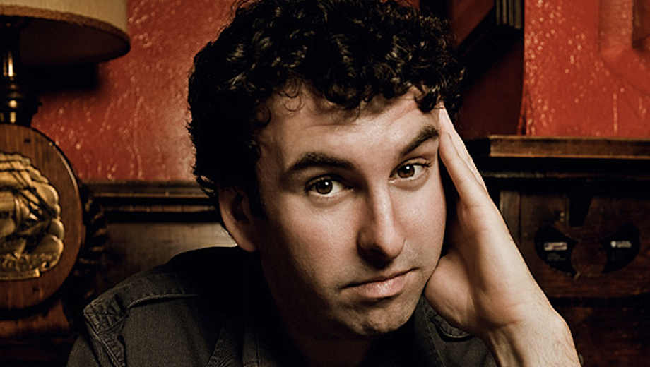 Stand-Up Comic Matt Braunger (