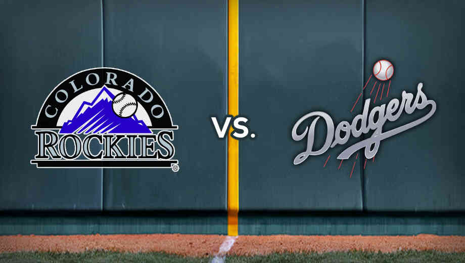 Mlb-rockies-dodgers