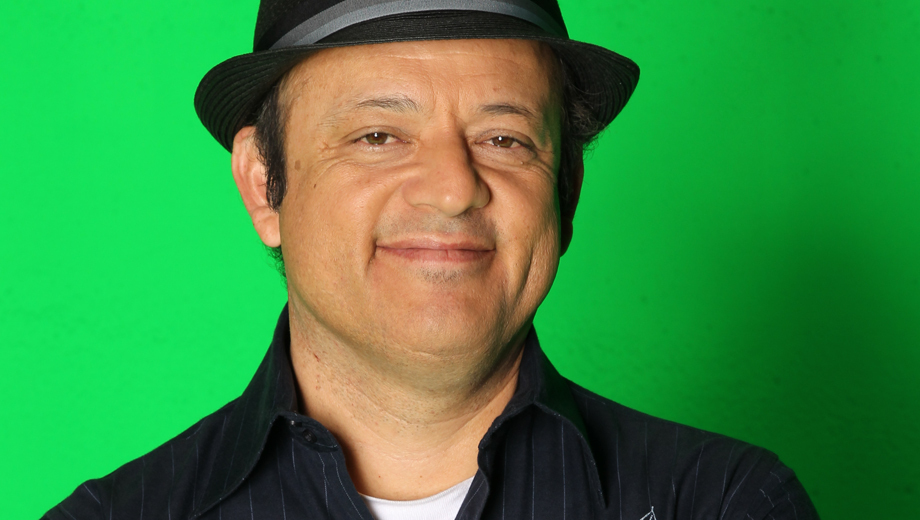 Paul Rodriguez: Latin Comedy Legend at the Improv $7.00 ($22 value)