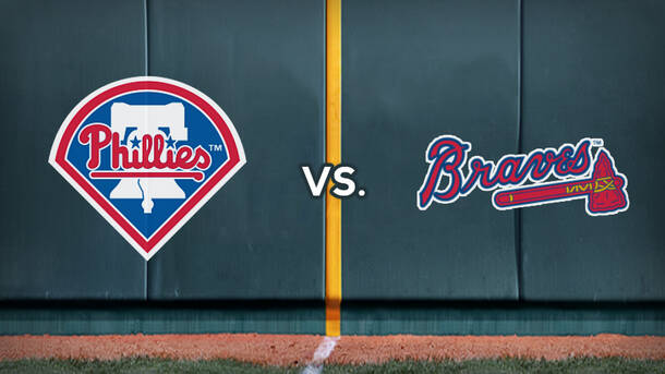 Image result for phillies braves