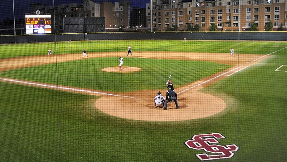 NCAA Men's Baseball With the Santa Clara Broncos COMP - $5.00 ($10 value)