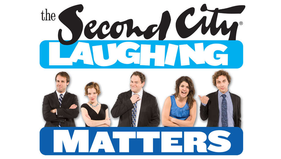 Second city laughing matters