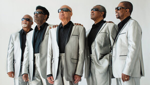 The Blind Boys of Alabama: Talkin' Christmas!