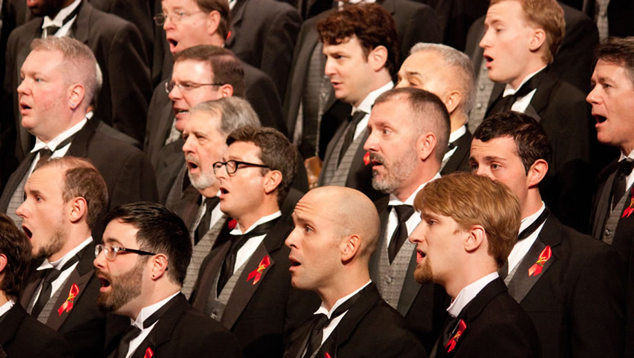 Atlanta Gay Men's Chorus' 34th Annual Holiday Concert: A Beloved ATL Tradition $17.00 ($35 value)