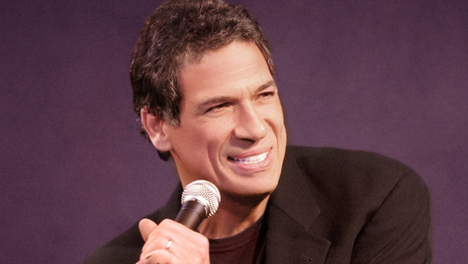 Grammy-Nominated Comedian Bobby Collins $7.50 - $10.00 ($15 value)