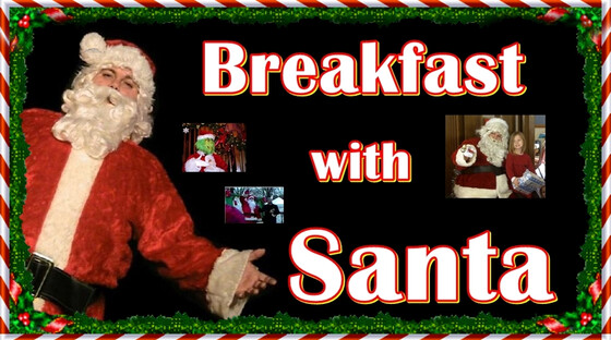 Breakfast with santa 920