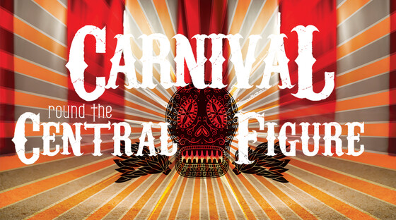 Carnival round the central 920