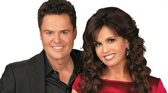 Donny marie osmond christmas 120312