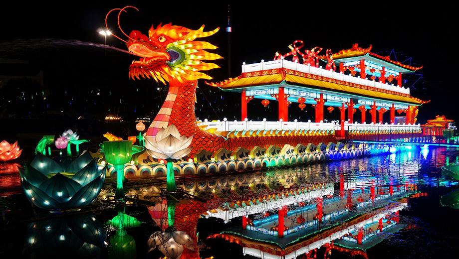 Chinese Lantern Festival, Dallas / Fort Worth: Tickets, Schedule ...