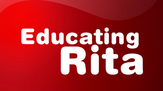Educating rita generic 920