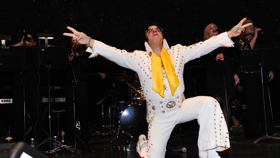 Elvis Brunch With New York's Top Elvis Tribute Artist, Gene DiNapoli $7.00 ($14 value)