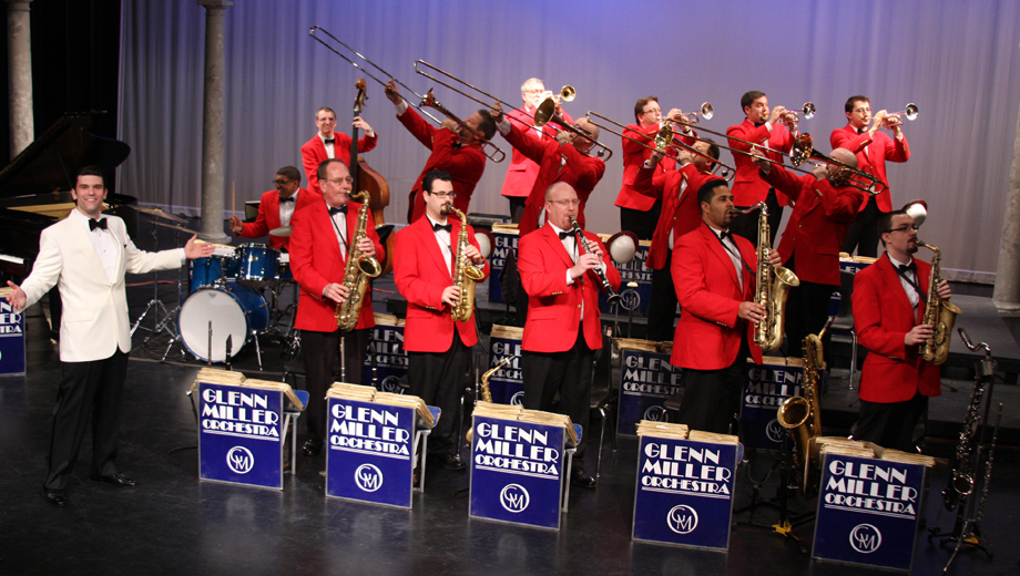 Glenn Miller Orchestra: Swing With the Famed Big Band $27.00 ($54 value)