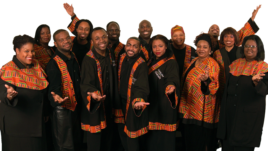 The World-Famous Harlem Gospel Choir $10.00 ($20 value)