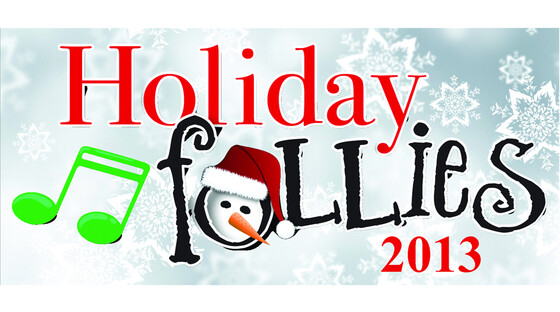 Holiday follies 920