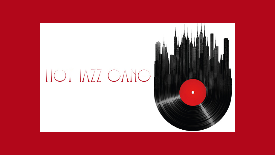 The Hot Jazz Gang: Swing to '20s-'30s Standards & Hear Tales of the Era $10.00 ($20 value)