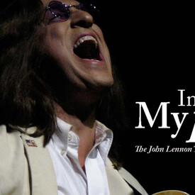 In My Life: The John Lennon Tribute