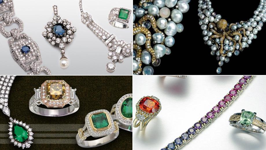 International Gem & Jewelry Show COMP ($8 value)
