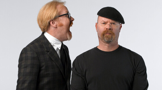 Mythbusters 112113