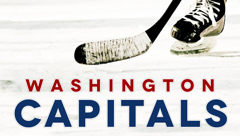 Hit the Ice With Washington Capitals Hockey $30.45 - $40.95 ($56 value)