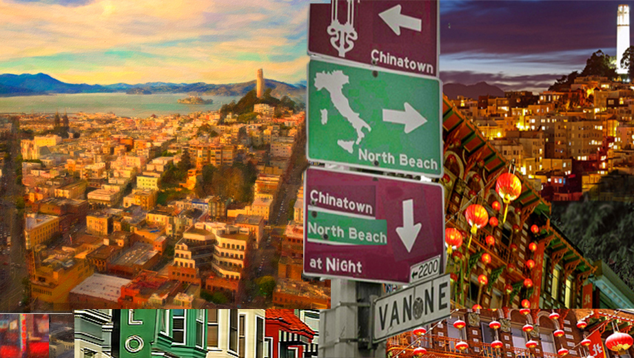 North Beach & Chinatown Food and Walking Tour $65.00 ($139 value)