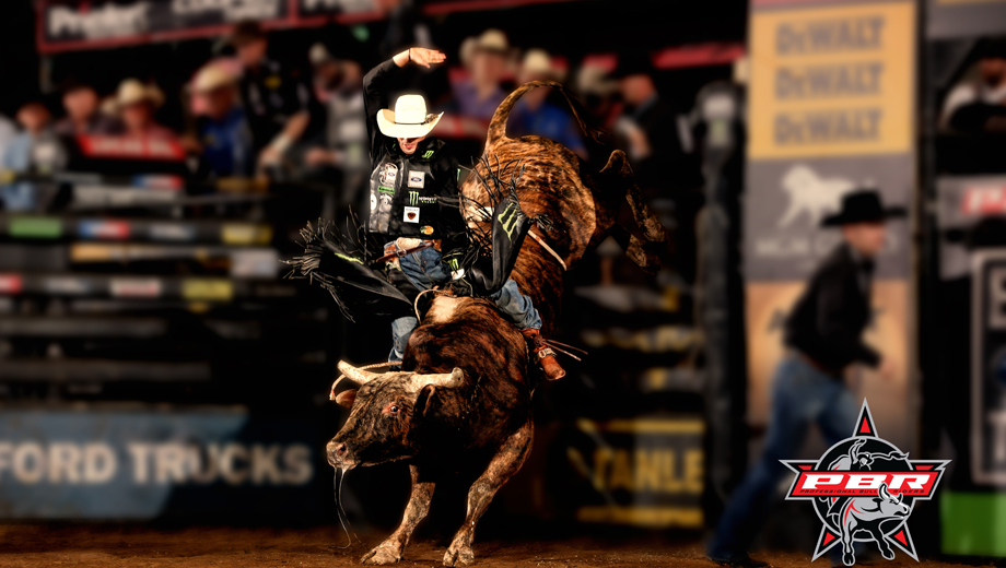 World's Best Bull Riders Risk Everything at the Tacoma Dome $30.00 - $40.00 ($50 value)