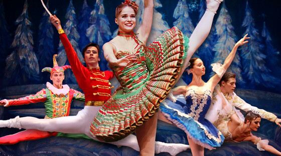 Russian nutcracker 2 920 2
