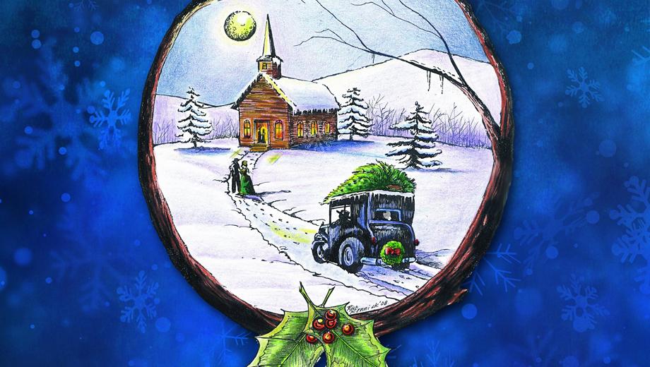 Atlanta Lyric Theatre Presents Sanders Family Christmas Atlanta ...