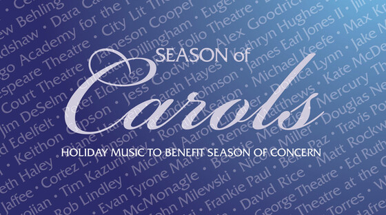 Season of carols 920