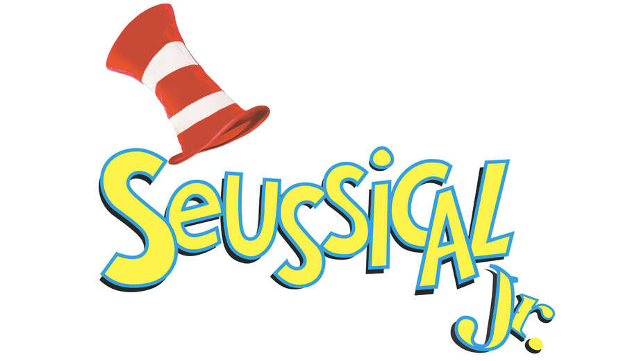Seussical jr 920 onstage