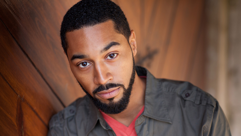 Comedian Tone Bell (
