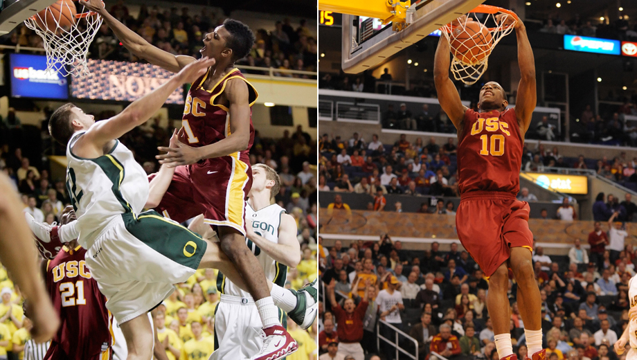 NCAA Basketball: USC Trojans Home Games $5.00 - $15.00 ($15 value)