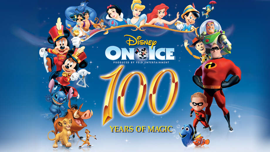 Image result for disney on ice