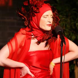 Edie Beale: Live at Reno Sweeney