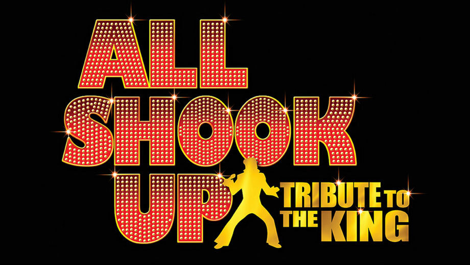 The Strip's Only All-Elvis Tribute Show: