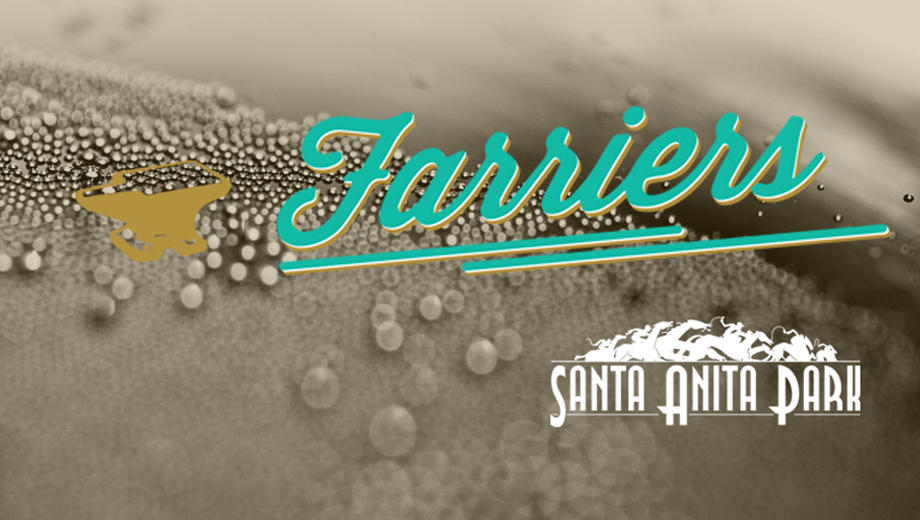 Santa Anita Horse Racing: Box Seats, Craft Beer, Food & More in Farriers Package $25.00 - $30.00 ($40 value)