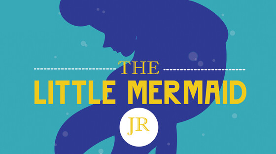 Little mermaid 920