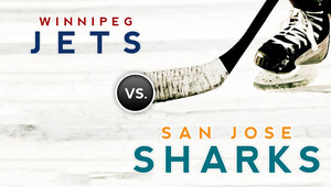 Nhl jets sharks