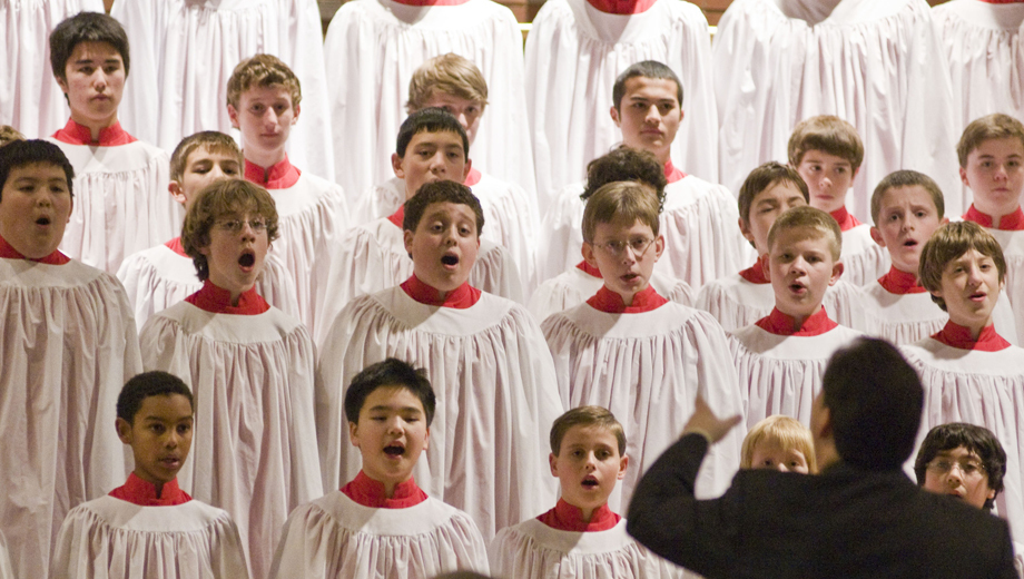 Northwest Boychoir's Holiday Concert Festival $10.00 ($25 value)