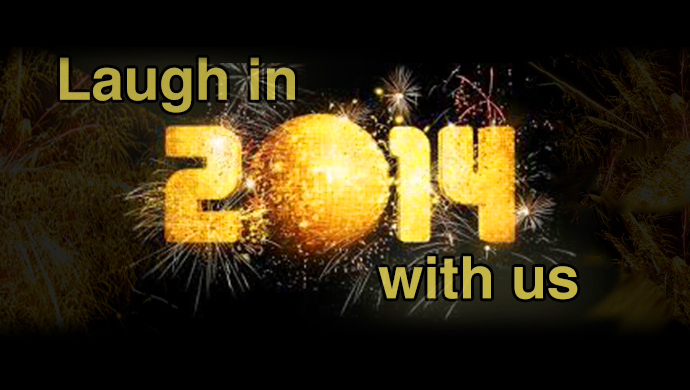New Year's Eve Comedy With Larry Beyah & More $7.00 - $10.00 ($20 value)