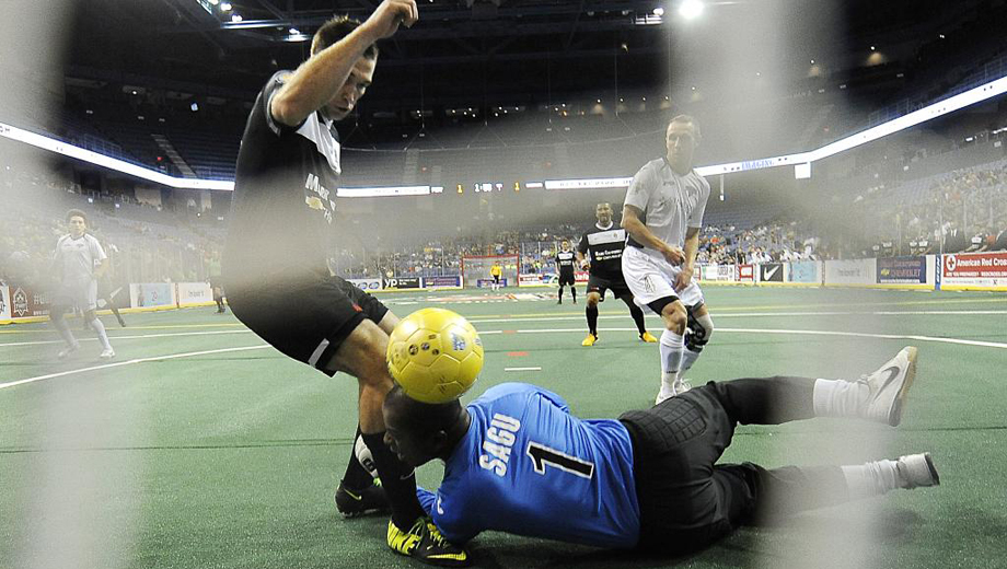 Get Your Kicks With Ontario Fury Indoor Soccer COMP - $10.00 ($10 value)