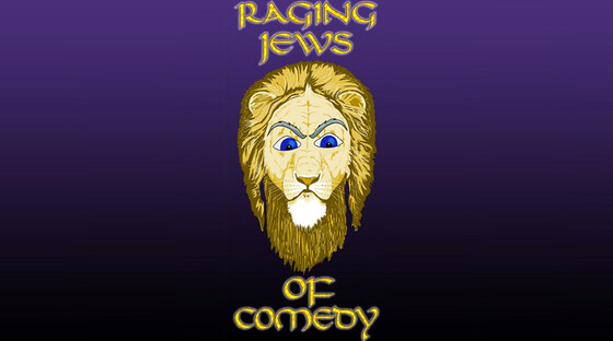 Raging jews 920