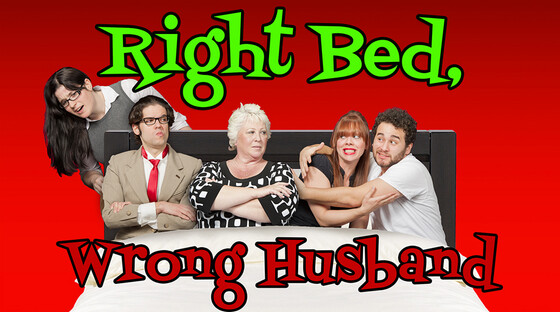 Right bed wrong husband 920