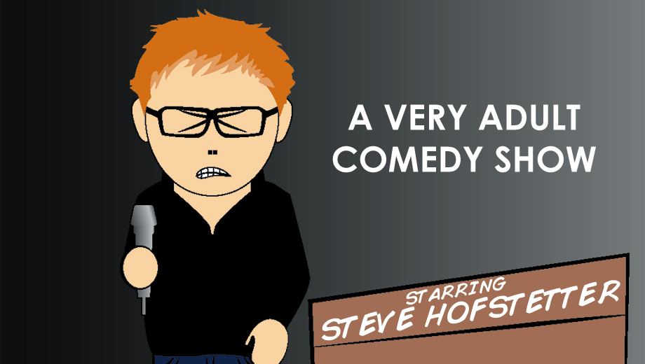 Comedian Steve Hofstetter Live at Hard Rock Cafe $5.00 - $10.00 ($20 value)