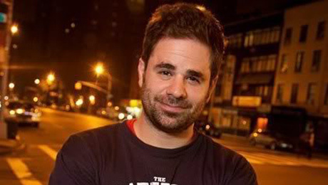 Comedian and Internet Sensation Yannis Pappas $14.00 ($28 value)