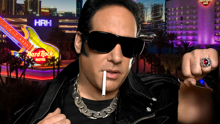 Comedy Legend Andrew Dice Clay's Las Vegas Residency $20.00 - $39.00 ($58.9 value)