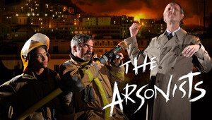 Arsonists 030713