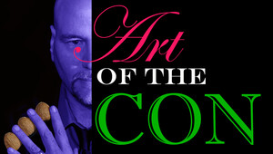 Art of con goldstar