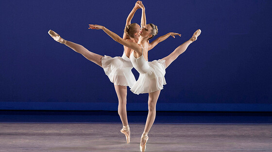 Ballanchine 920